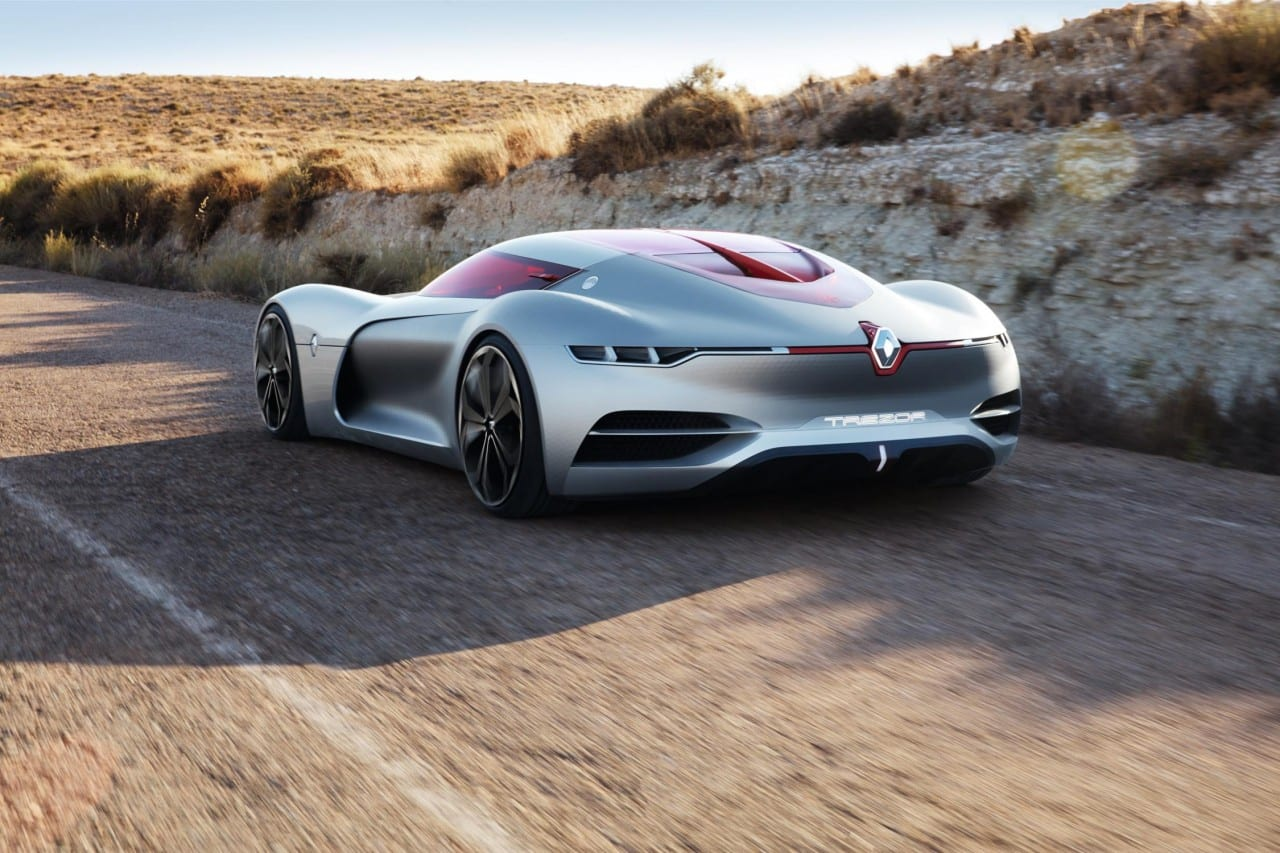 Concept Cars 2016