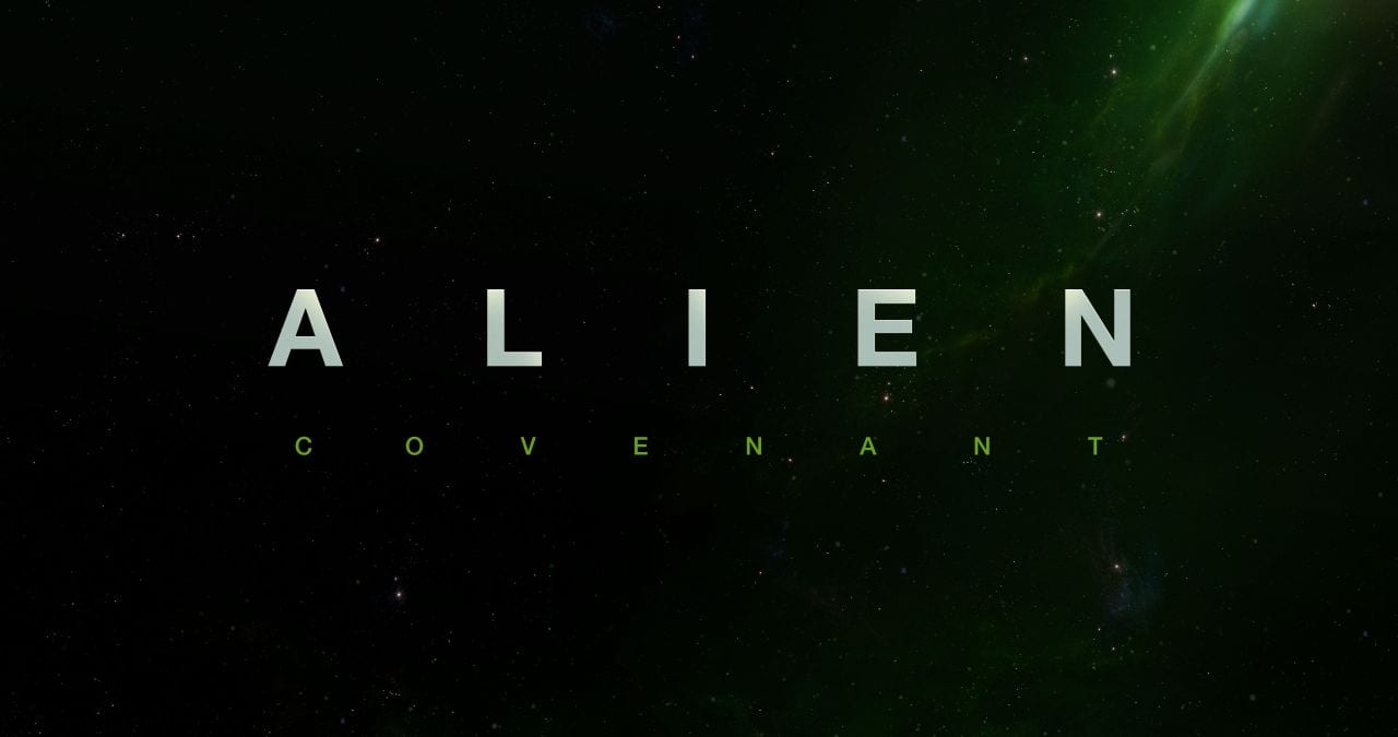 Alien: Covenant – Official Trailer