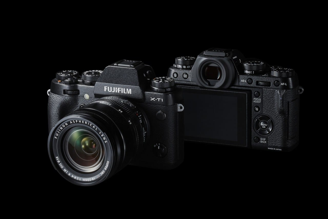 Fuji X-T2 Vs Sony A6300 Dynamic Range