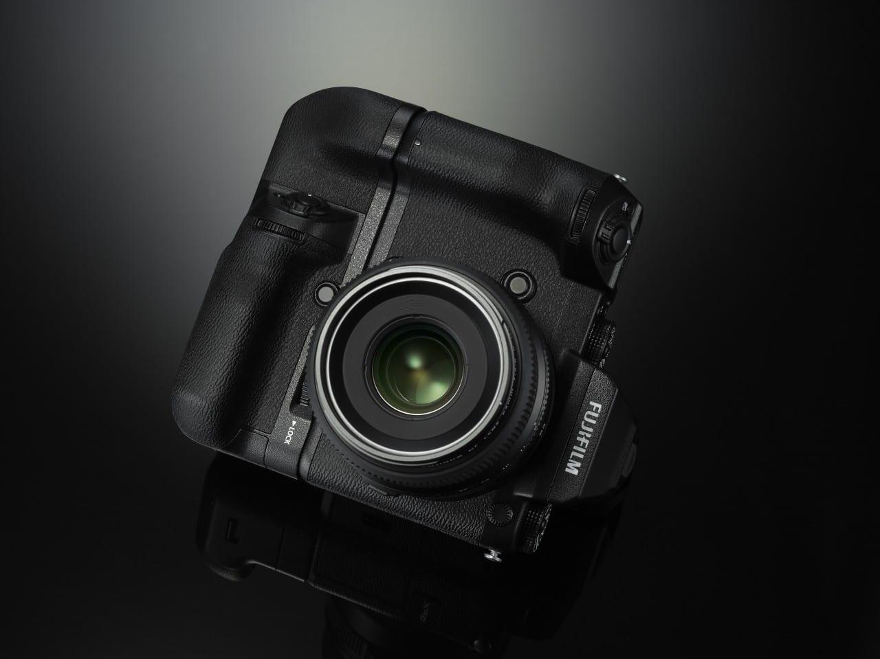 Και επίσημα – Η καταπληκτική Fuji GFX Medium Format