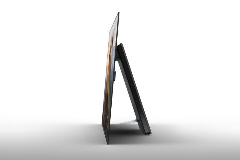 CES 2017 – Τηλεοράσεις Sony XBR-A1E Bravia 4K OLED TV