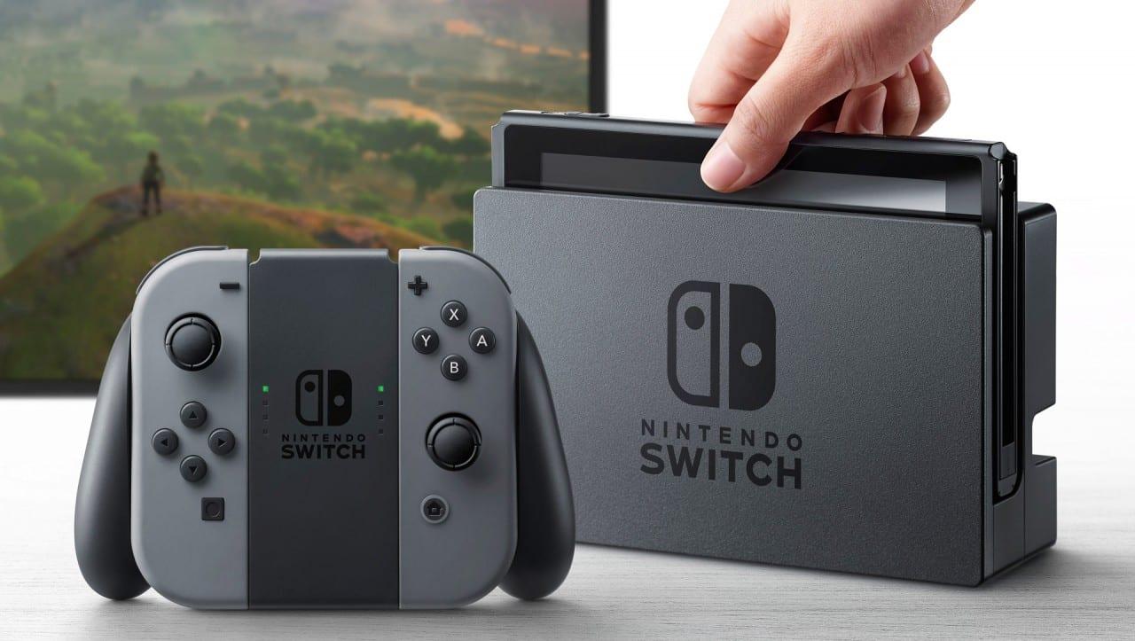Nintendo Switch – Τα πρώτα εντυπωσιακά Games Part II