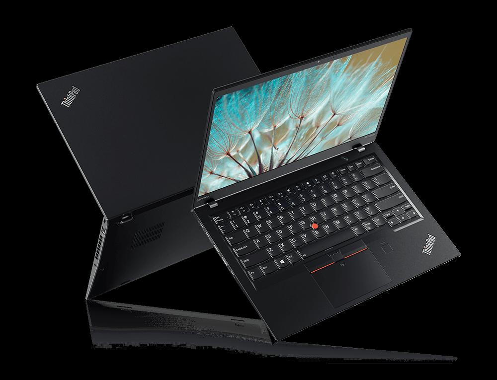 CES 2017 – New Lenovo X1 Carbon