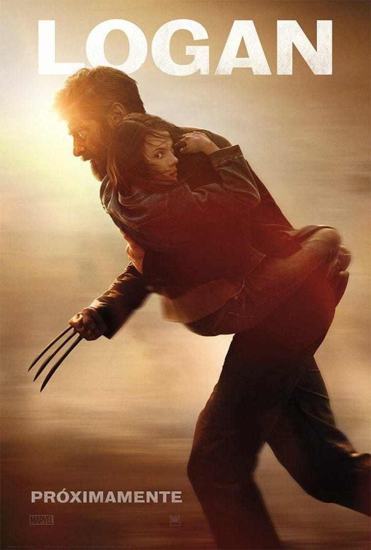 Logan – Trailer 2