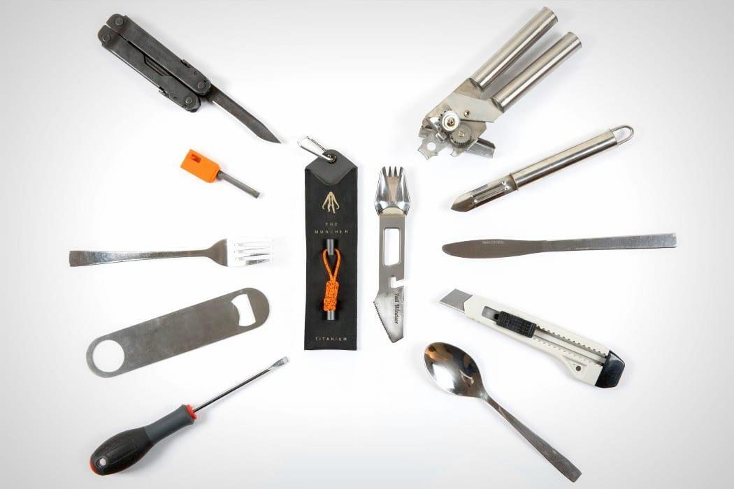 Muncher by Full Windsor Multi-tool