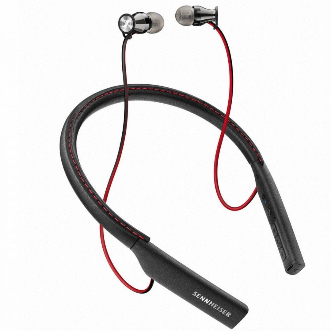 CES 2017 – Τρία νέα ασύρματα Sennheiser ακουστικά