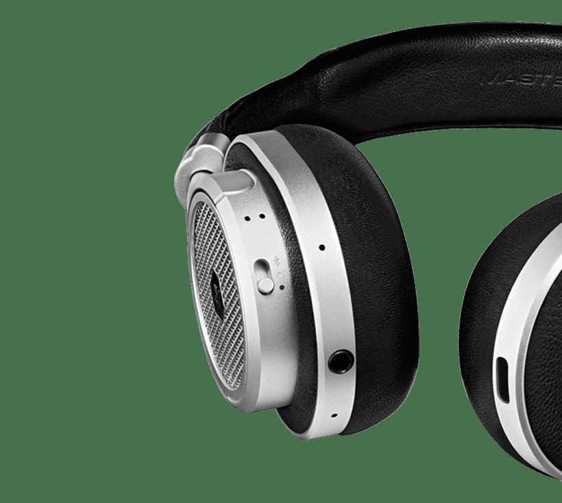 Master & Dynamic MW50 Wireless On-Ear Headphones