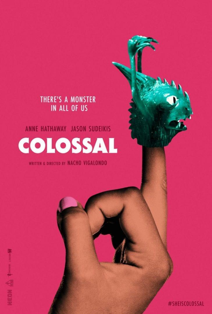 Colossal – Trailer #2