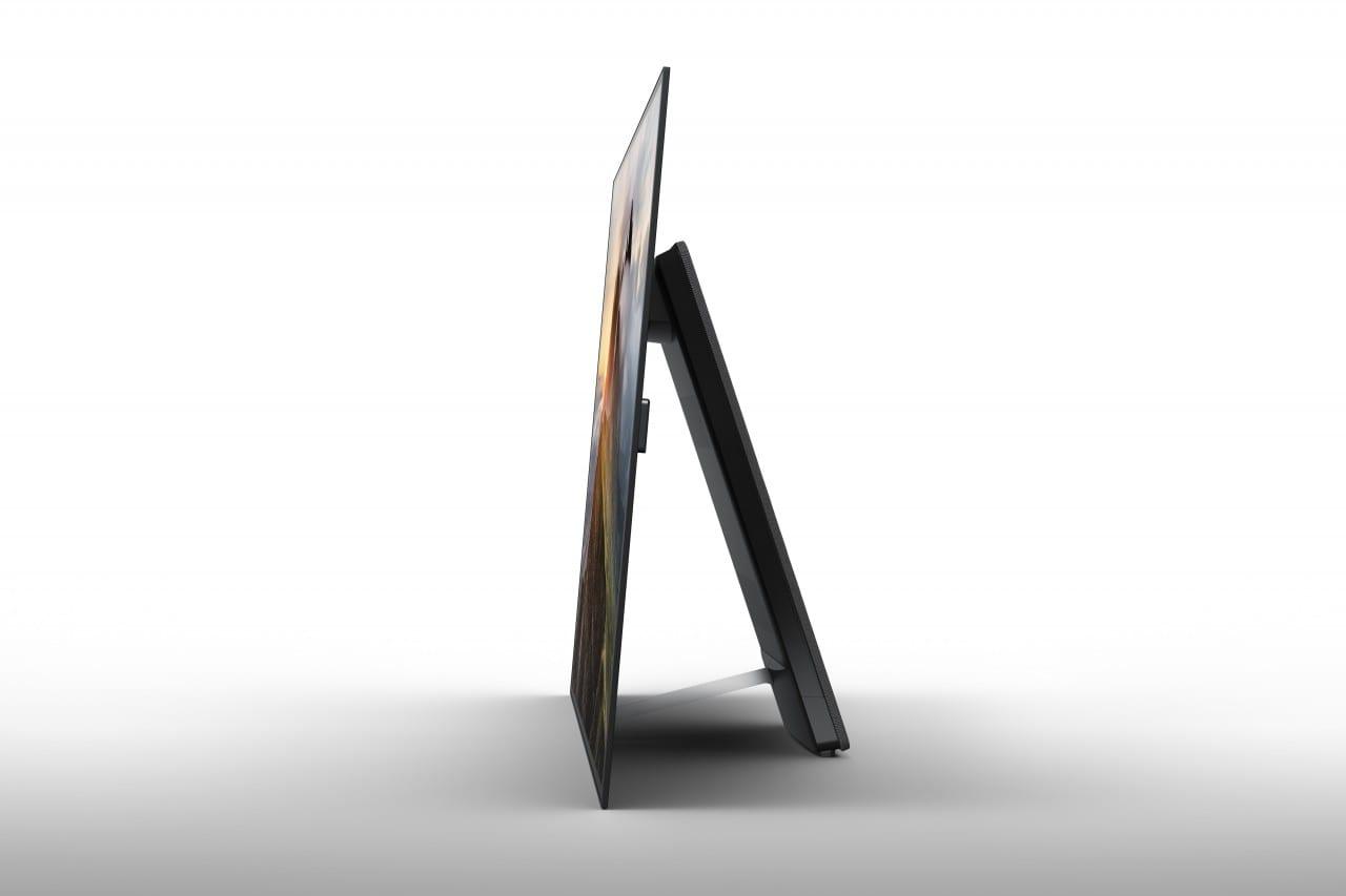 BRAVIA OLED Design Concept – One Slate