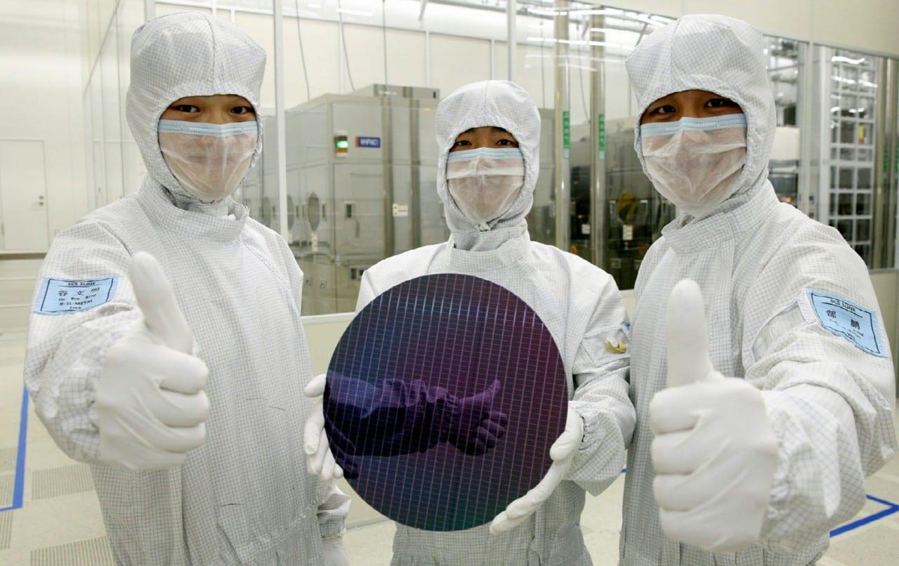 Τεχνολογία κατασκευής 7nm από τη Samsung το 2018
