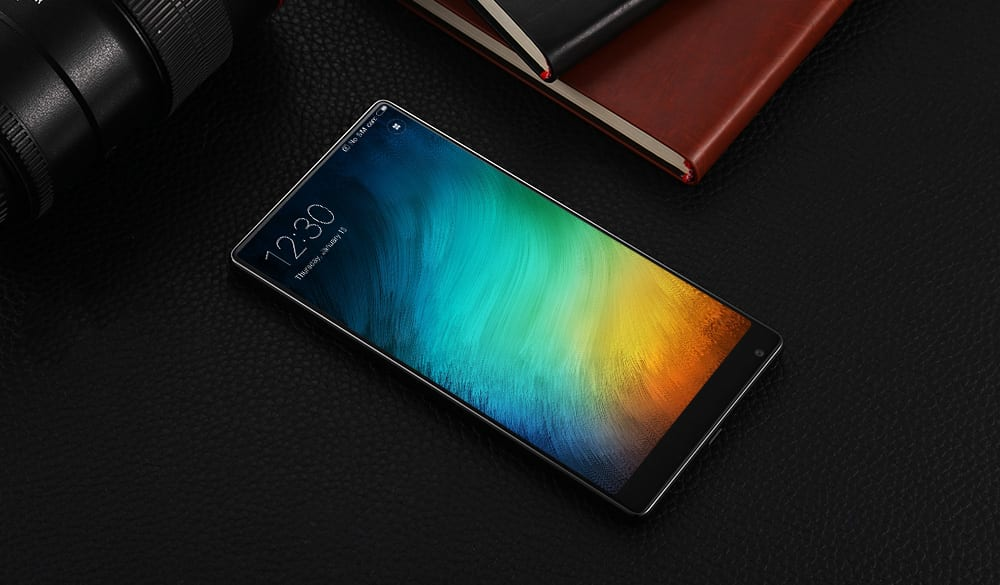 Νέο Xiaomi Mi MIX