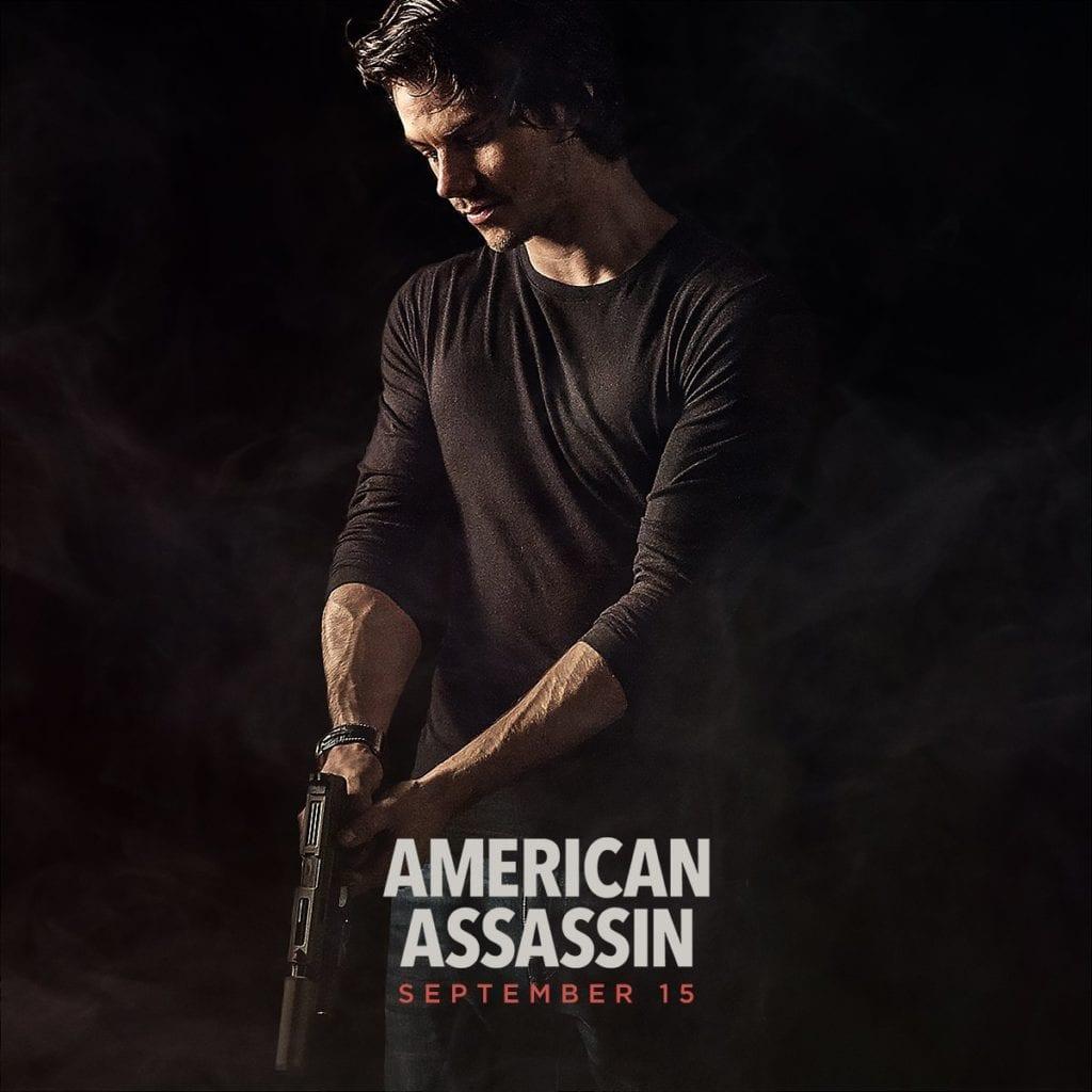 American Assasin – Teaser Trailer