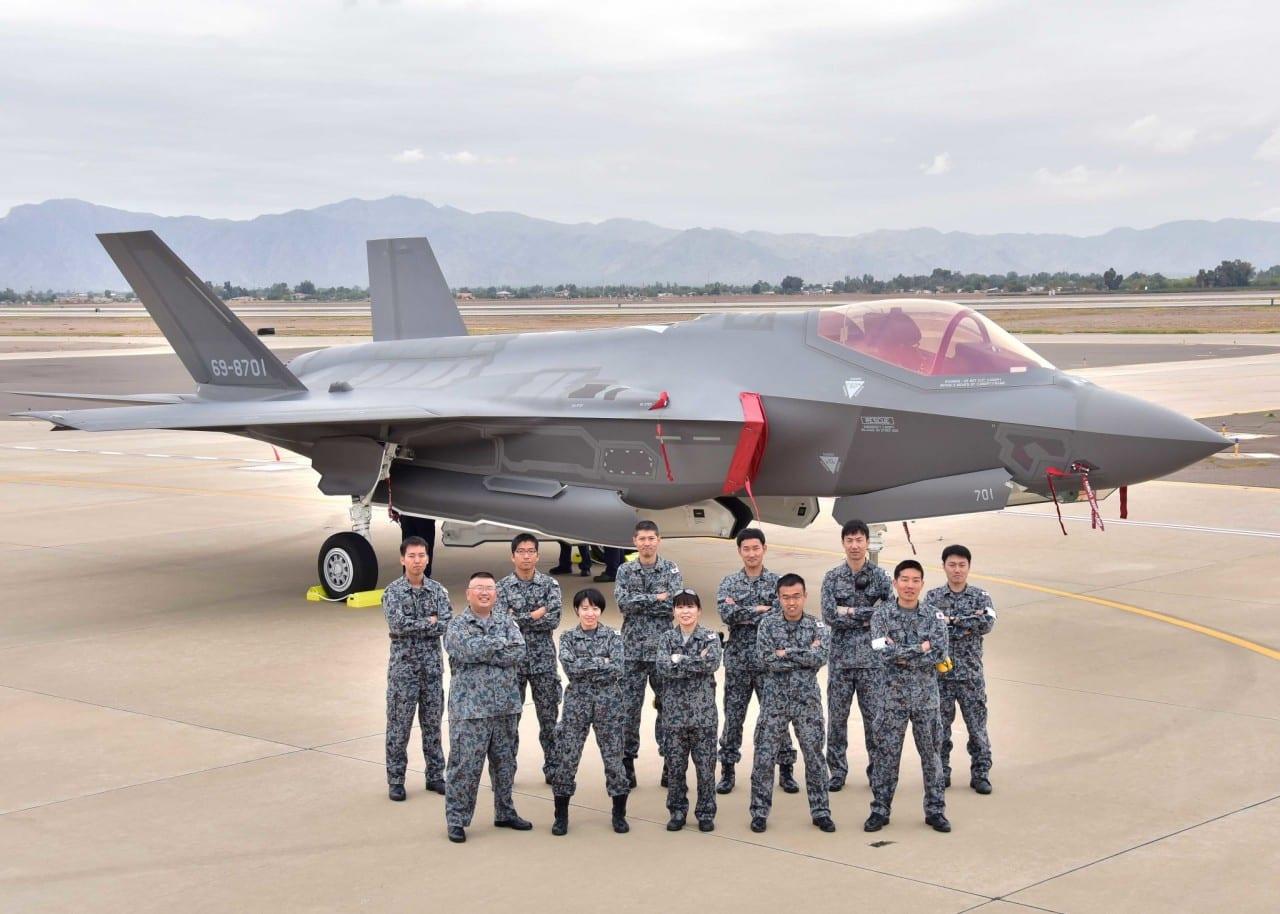 Νέα συγκλονιστική αναφορά για το F-35