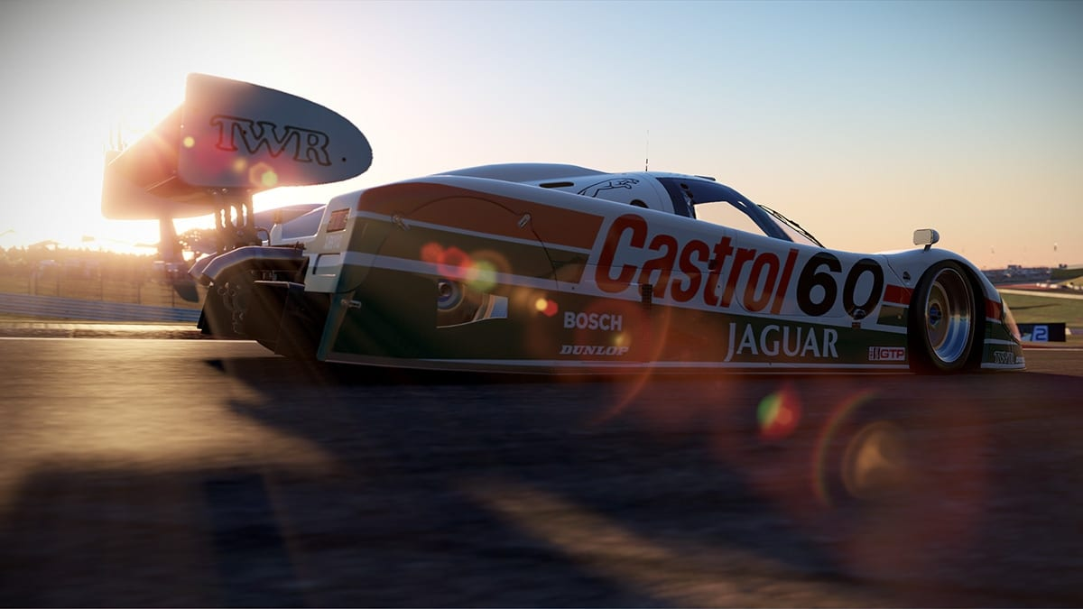 project cars 2 ps4 rallycross reveal trailer. Black Bedroom Furniture Sets. Home Design Ideas