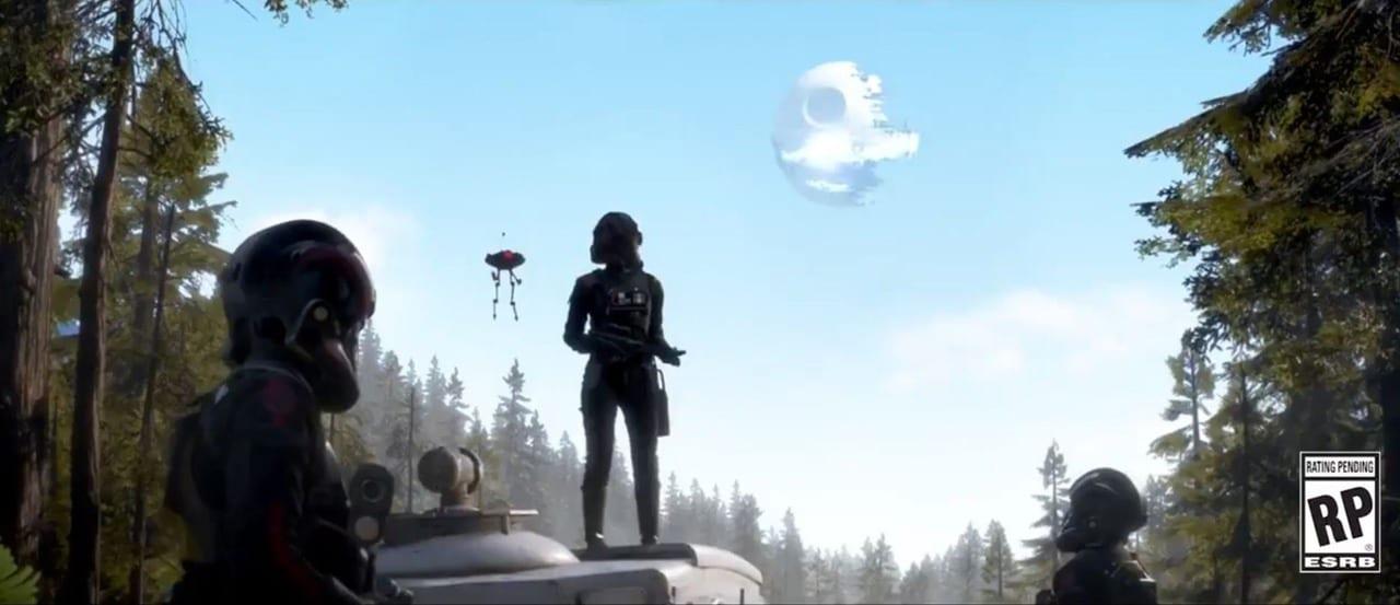Star Wars Battlefront 2 Gadgetfreak Not Just Tech