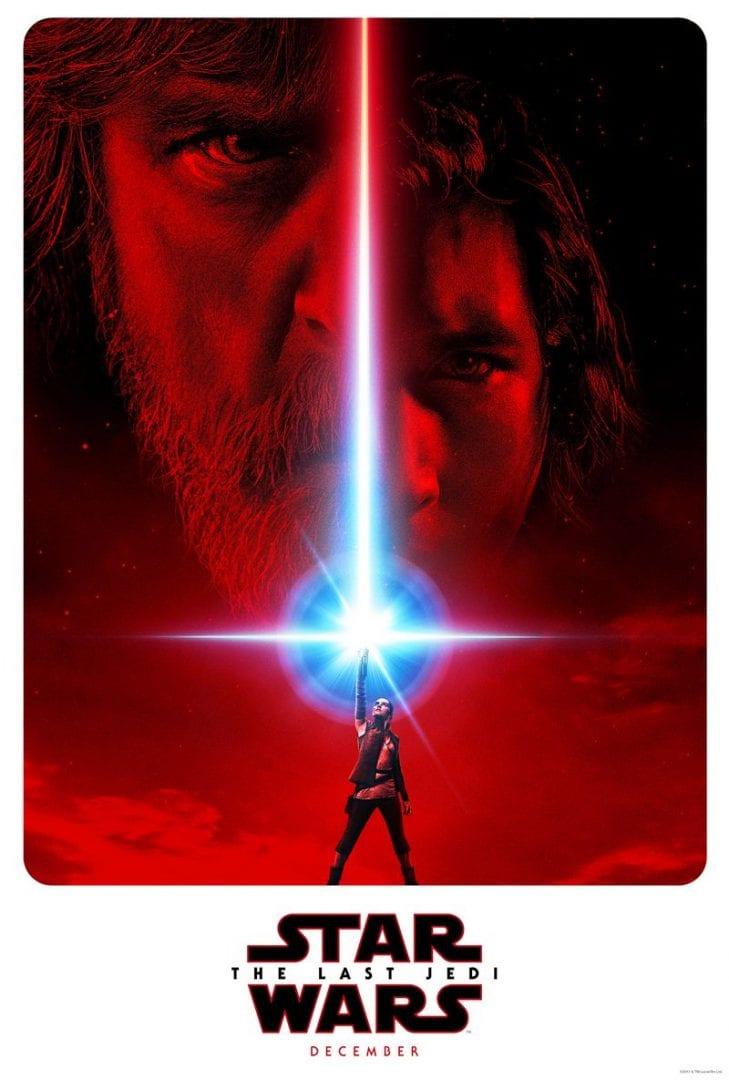 Star Wars: The Last Jedi – Official Teaser