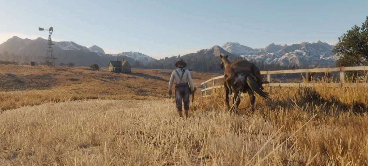Far Cry 5 Ps4 Welcome To Hope County 4 Gadgetfreak