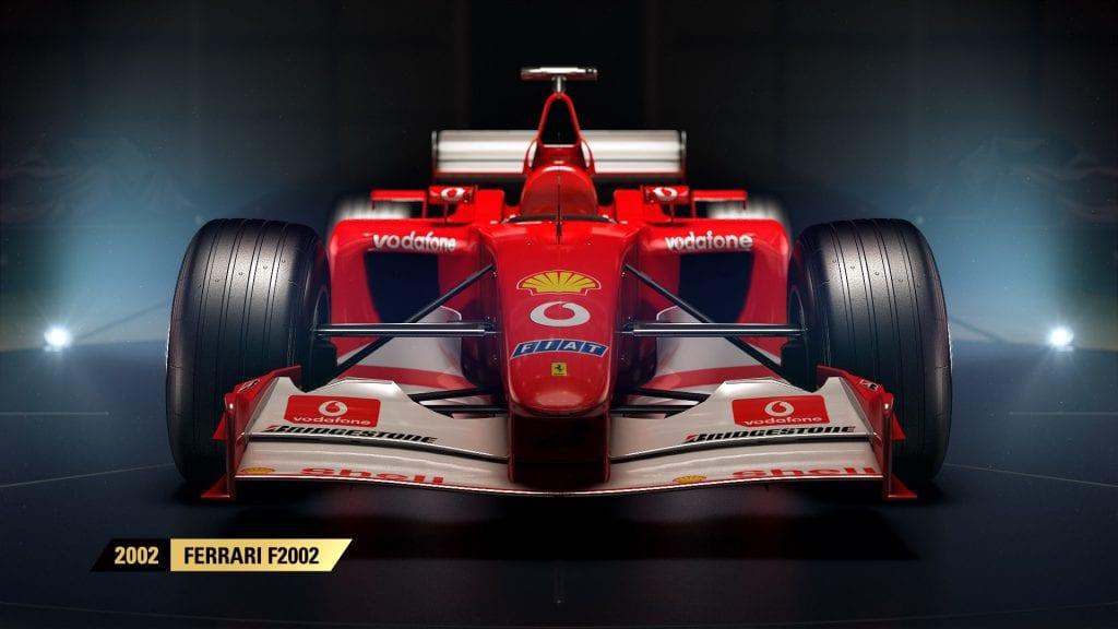 F1 2017 – Make History