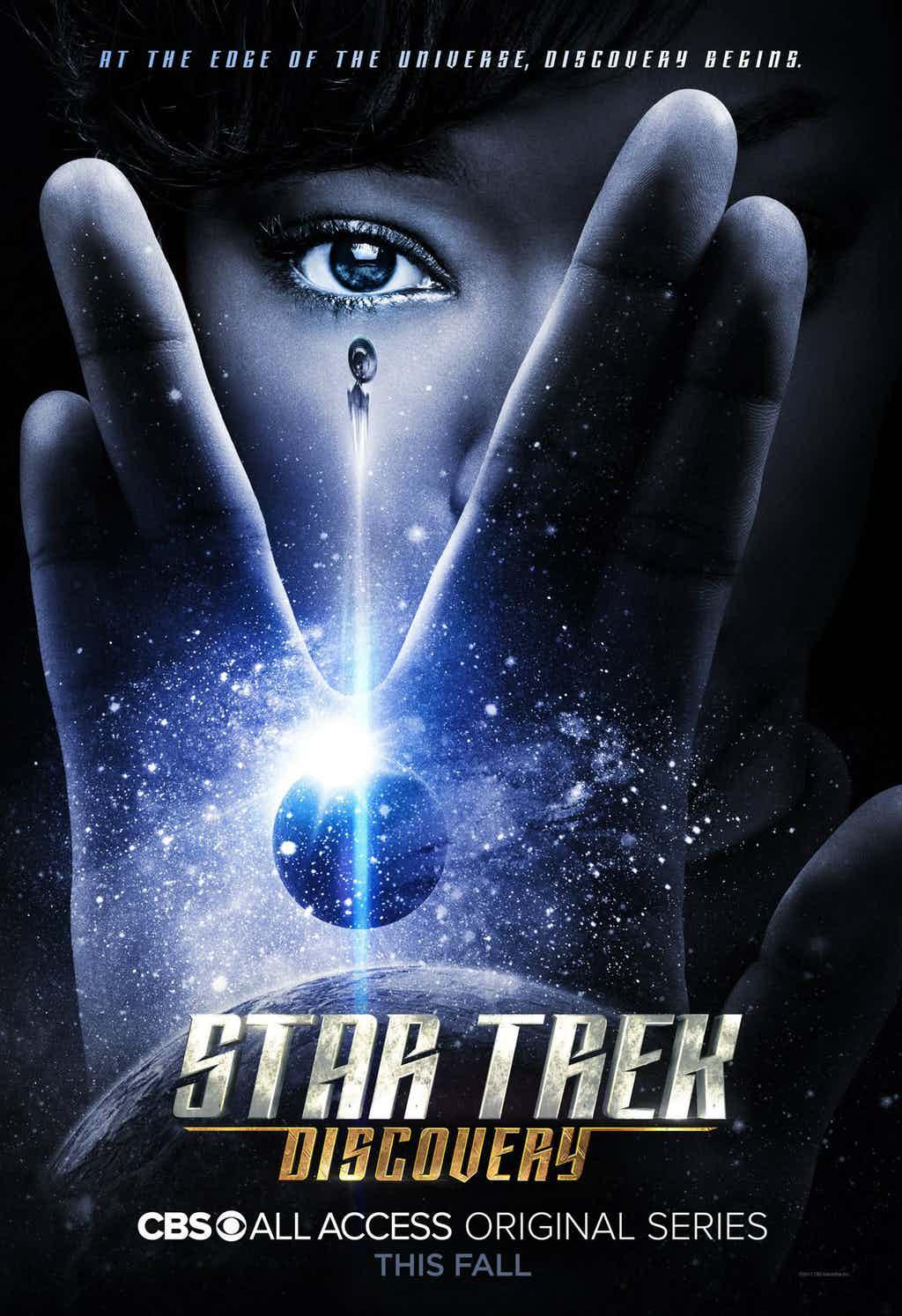Star Trek Discovery – Official Trailer