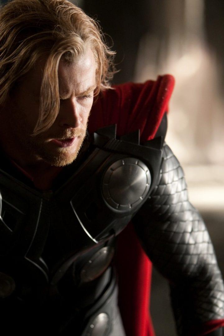 Thor Vs Marvel toys