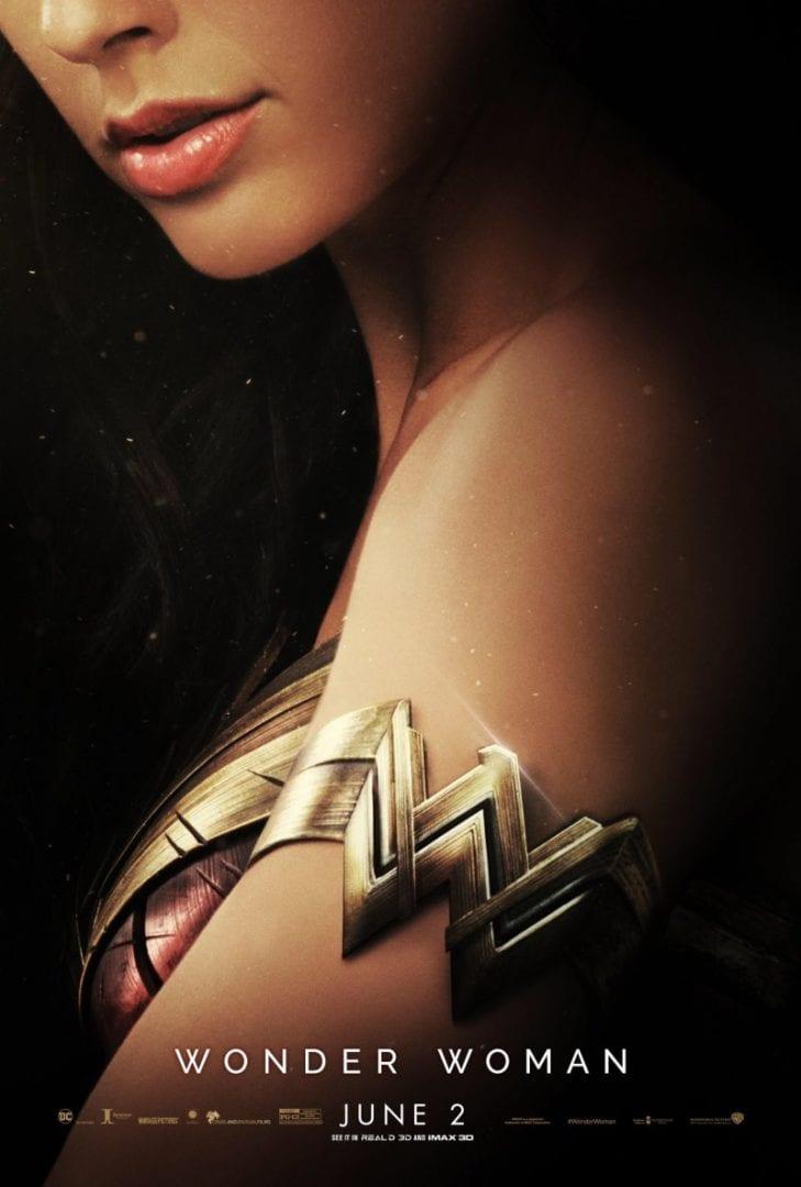 "Wonder Woman – ""Lasso Of Truth"" Trailer"
