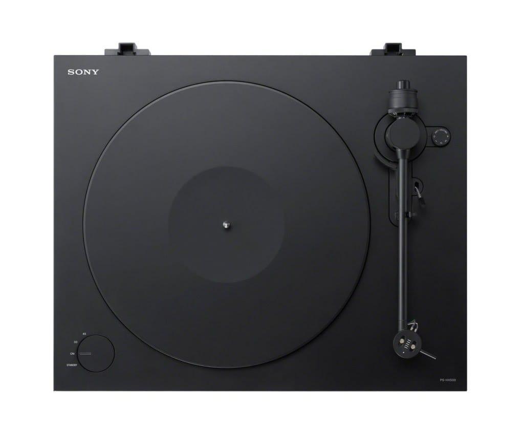 Sony Vinyl Sound
