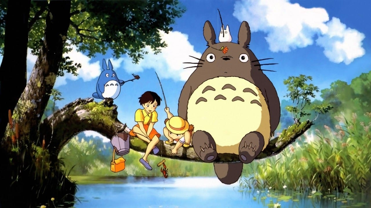 The Magic of Animation with Hayao Miyazaki
