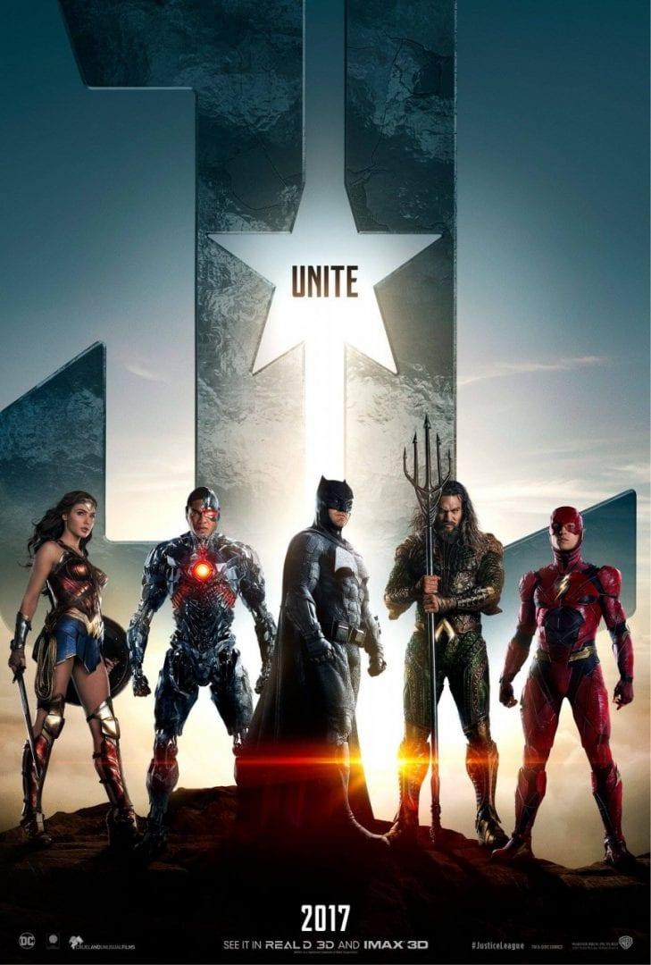 Justice League – Trailer #3