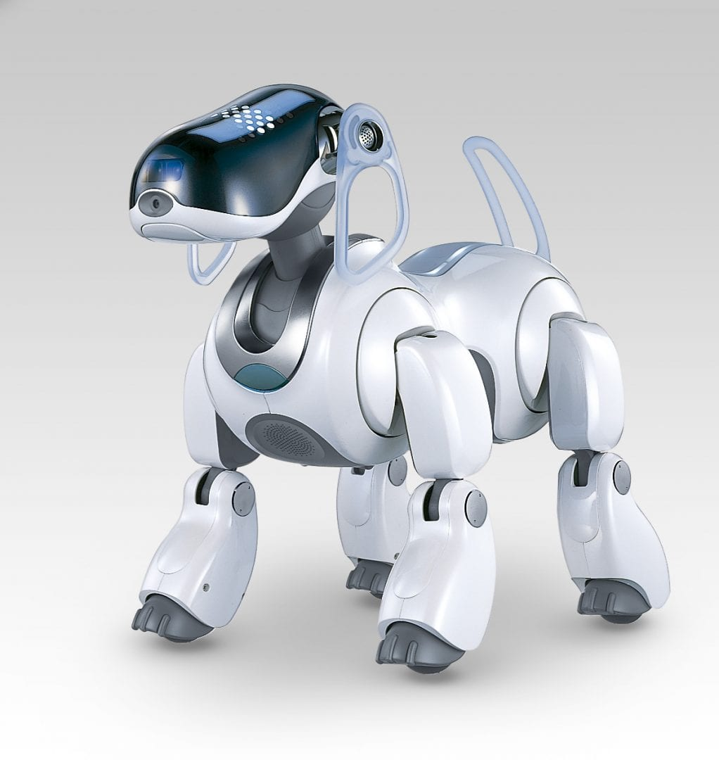 Sony AI + Robotics