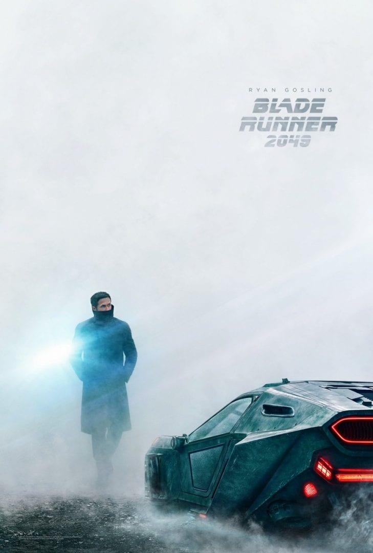 Blade Runner 2049 – Trailer #2