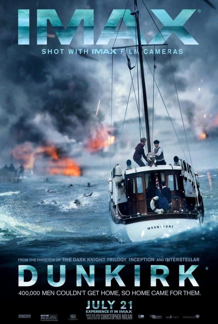 Dunkirk – The sound illusion