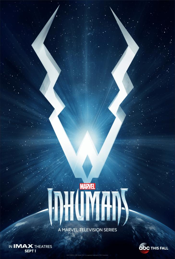 Inhumans – Official SDCC 2017 Trailer