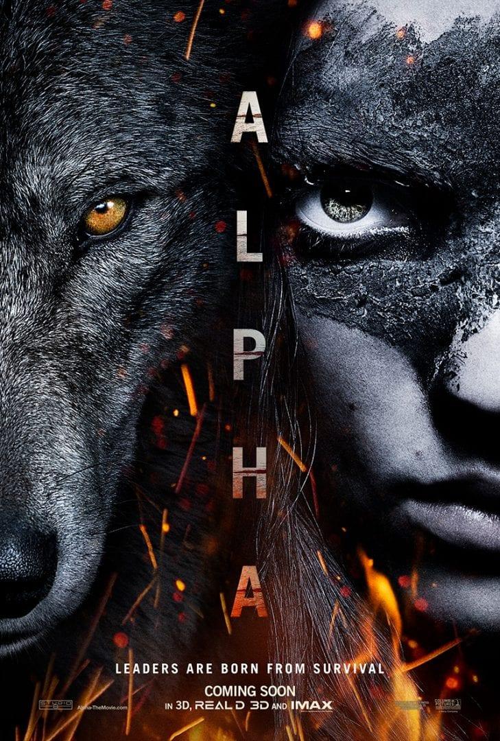 Alpha – Official Trailer