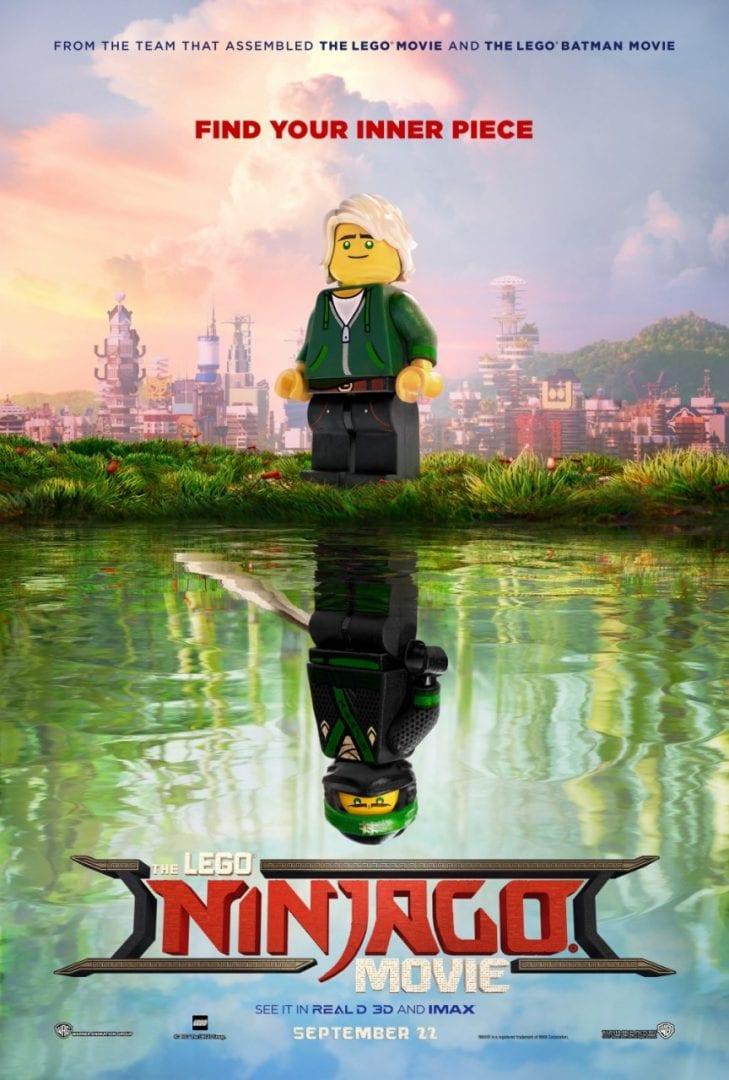 The LEGO Ninjago Movie – Trailer #2