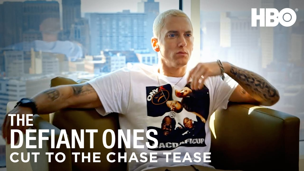 The Defiant Ones: Eminem and Dre