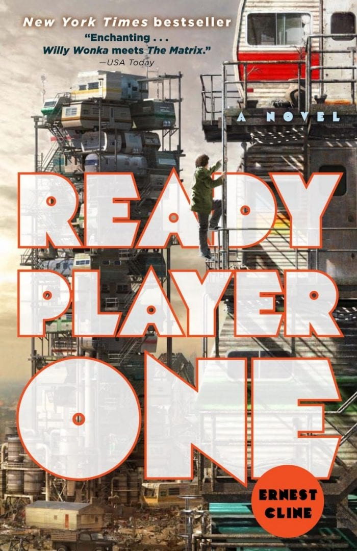 Ready Player One – SDCC Teaser Trailer