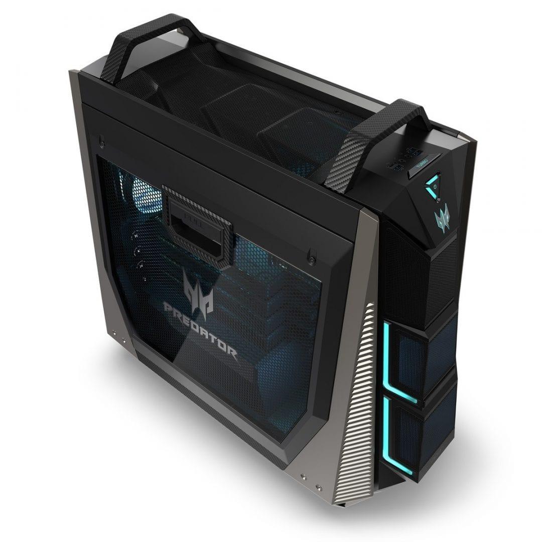 Predator Orion 9000 Gaming PC
