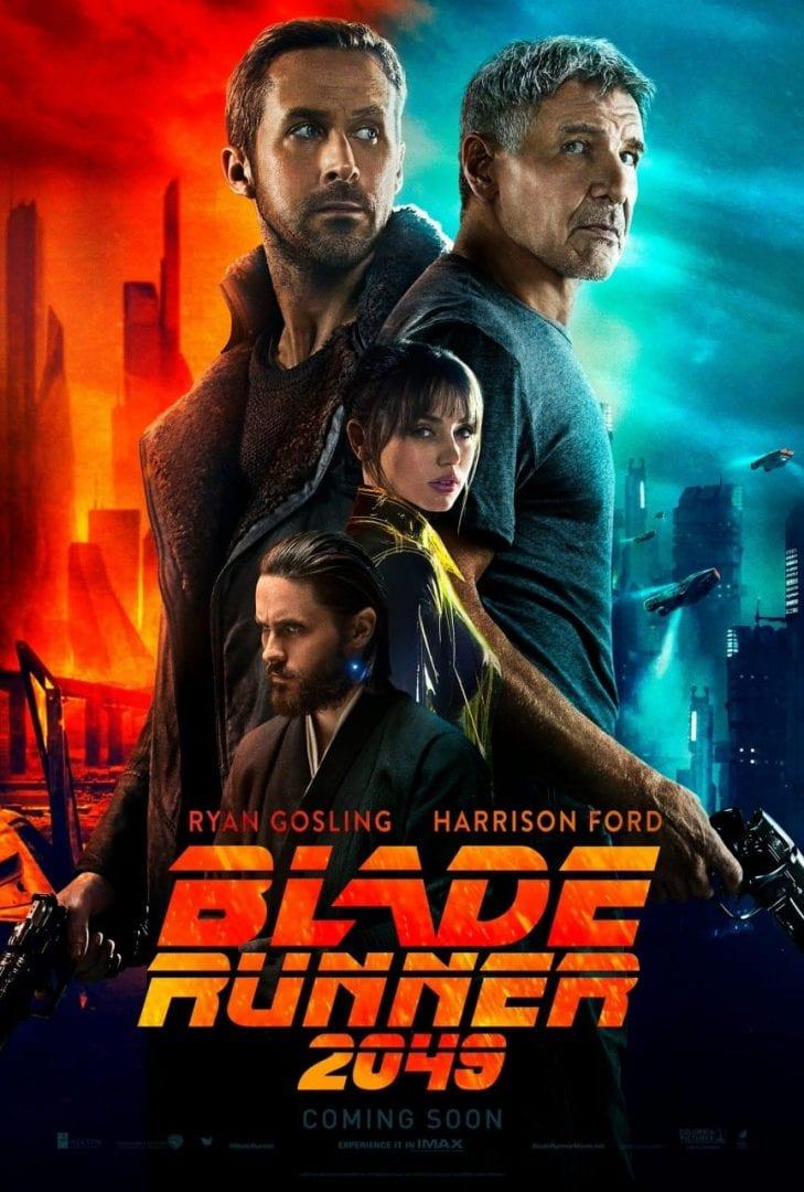Blade Runner 2049 Viral Video – 2048: Nowhere to Run