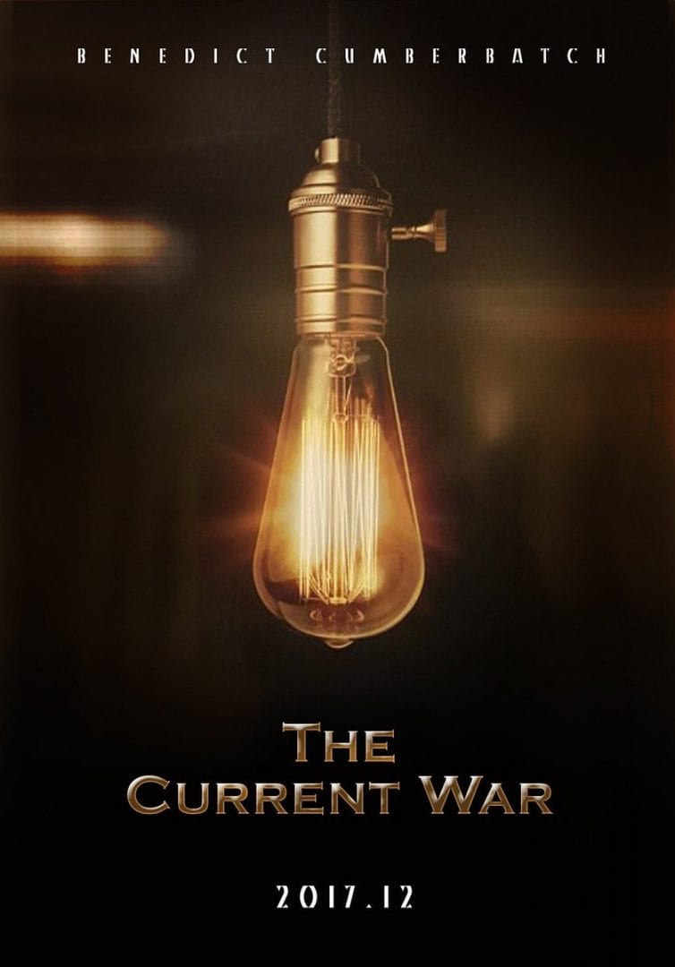 The Current War – Official US Trailer