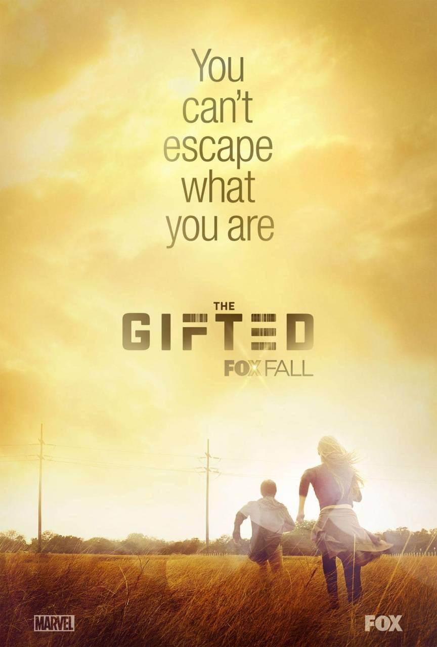 The Gifted – The First Six Minutes