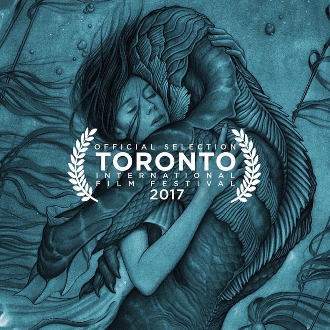 The Shape Of Water – Red Band Trailer
