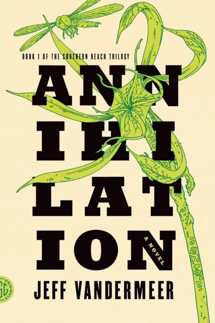 Annihilation – Teaser Trailer