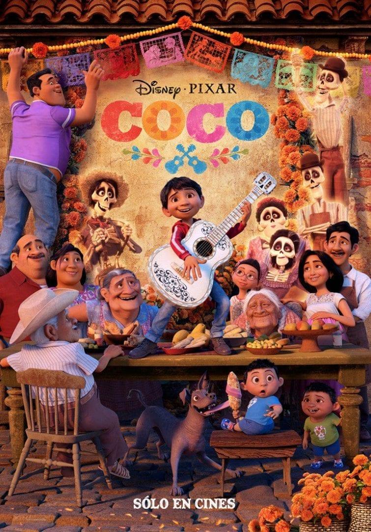Coco – International Trailer #1