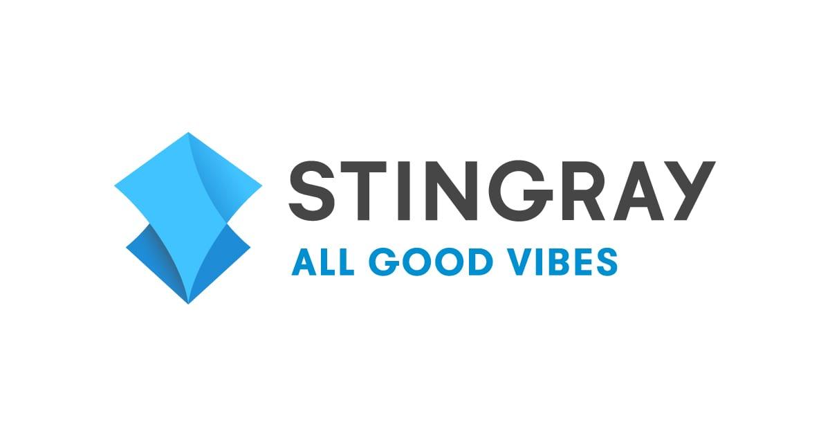 Stingray Music 4K channel