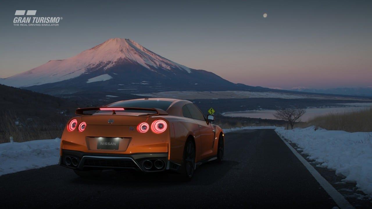 Gran Turismo Sport – 20 Years of GT