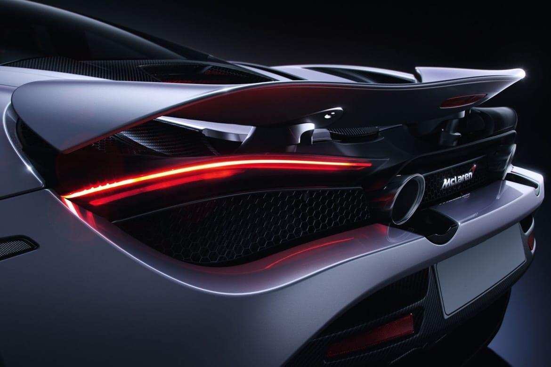 McLaren New Ultimate Series Hypercar