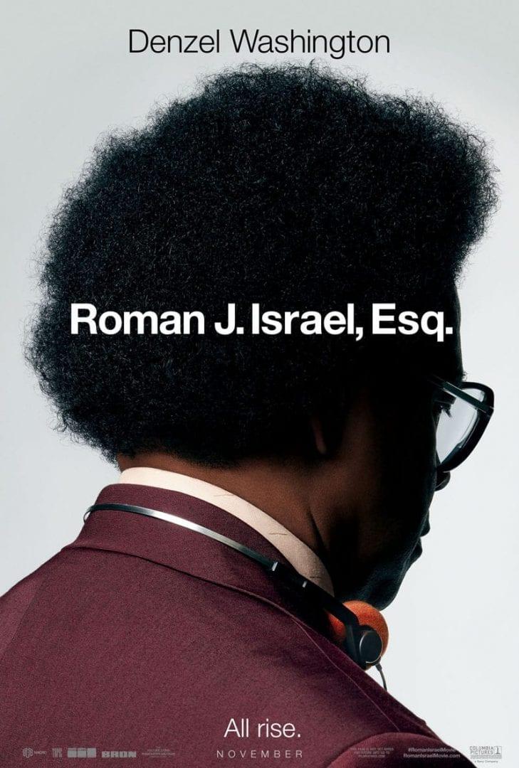 Roman J. Israel, ESQ. – Official Trailer