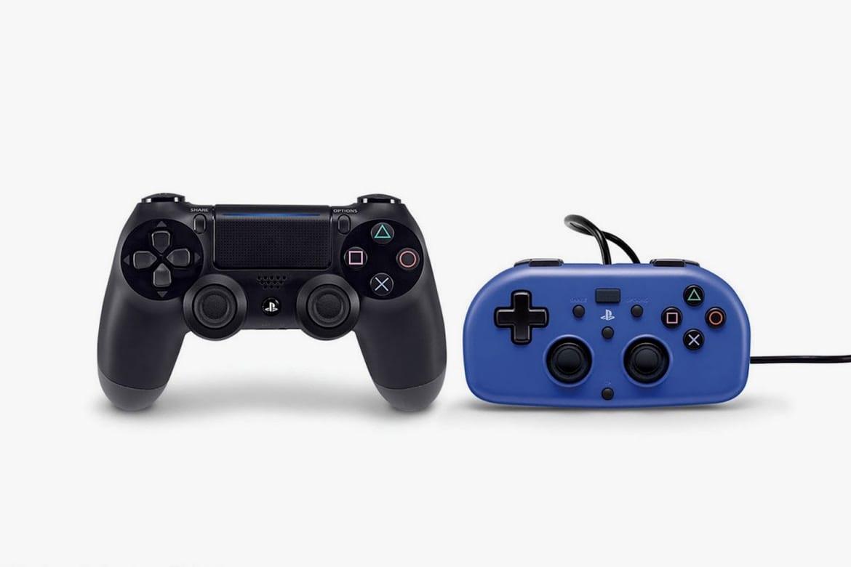 Sony Mini-Wired Gamepad