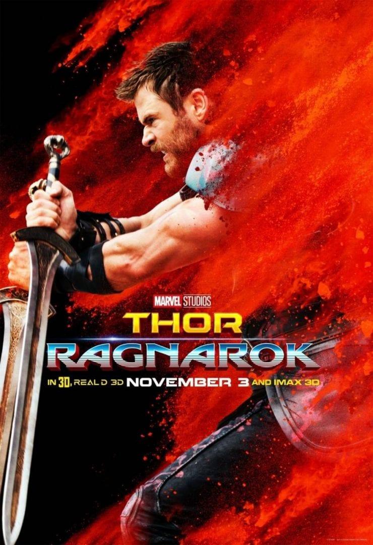 Thor Ragnarok – Final Trailer