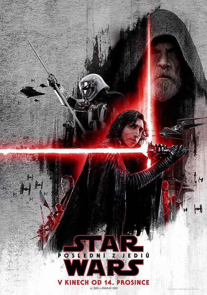 "Star Wars: The Last Jedi – ""Awake"""